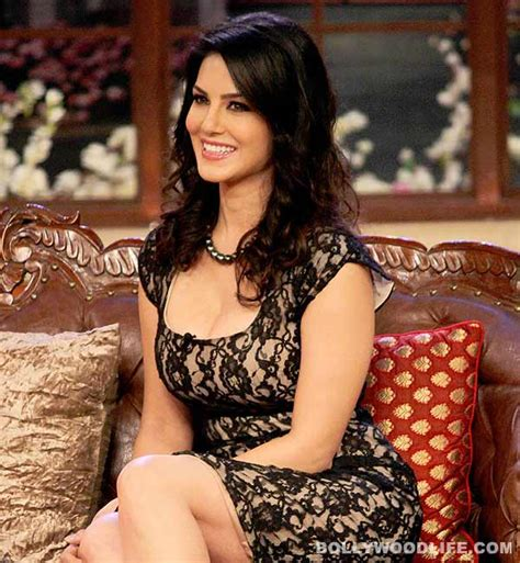 sunny leone mumbai and bollywood are my new home