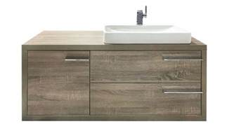 forme metro 900mm wall hung vanity bathroom vanities