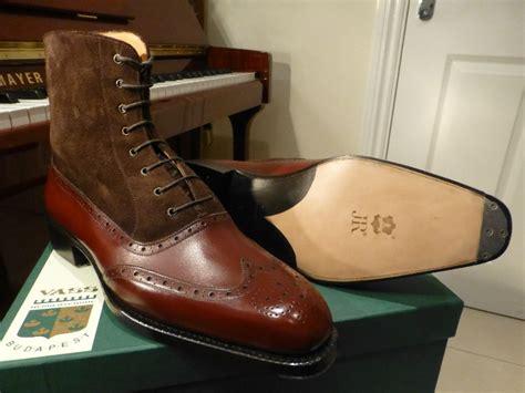 Azcost Edward Brown ascot shoes shoe store the shoe snob