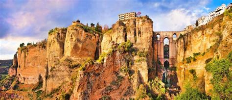 best in andalucia best of madrid andalusia tour madrid seville granada