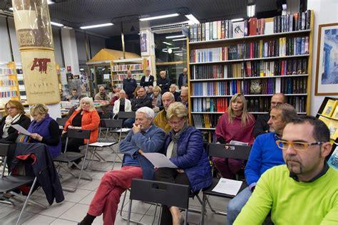 libreria la nuova terra legnano angelo vignati per quot incontri in libreria quot sempione news