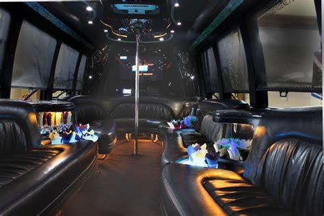 limousine bus black luxury limousine bus a one limousine