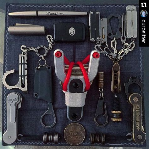 Edc Survival Tool 5017 best images about edc on edc field notes