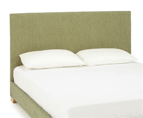mint headboard nora 4ft mint upholstered bed frame just 4ft beds
