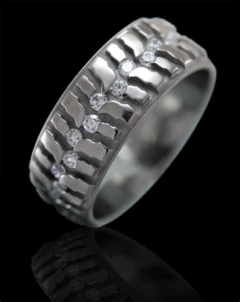 17 best images about s rings on titanium