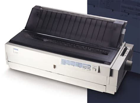 Printer Epson Lq 300 epson lq 300 printer drivers filemeta