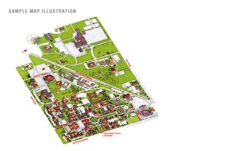 texas tech university cus map imagery texas tech university system