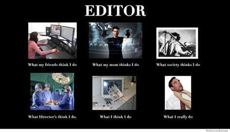 Edit Meme Online - amazing video editor content producer wanted will