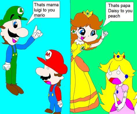 Mama Luigi Meme - image 75416 mama luigi know your meme