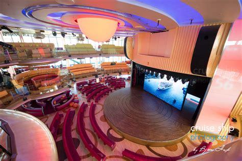 aidaprima theatrium cruise ship photography b logbuch