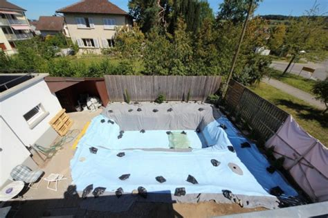 this is how you can build a stunning swimming pool in your