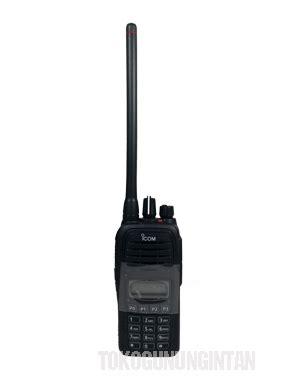 Ht Vertex Standard Vz 88 Vhf Produk Motorola icom v88 jual ht