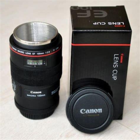 Canon Lens Cup Mug Lensa Canon canon lense mug home design