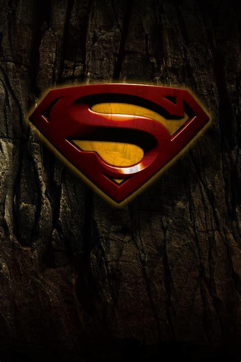 superman wallpaper pinterest grunge superman logo iphone wallpaper iphone pinterest
