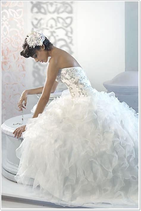 Weisses Brautkleid by White Wedding Dress Designs Wedding Dress