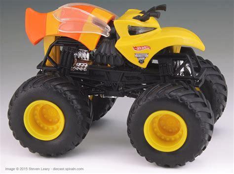 nitro hornet monster truck monster trucks