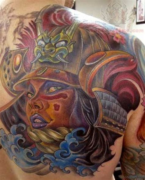 japanese back tattoos 43 alluring japanese samurai tattoos for back
