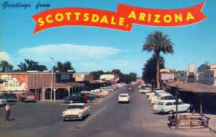 Of Scottsdale 15 Signs You Grew Up In Scottsdale Arizona