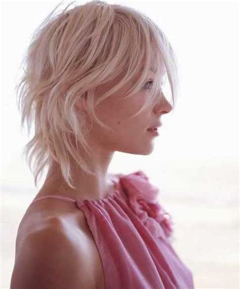 short whispy easy layered haircuts for women short hairstyles 2016 10 best ideas for women