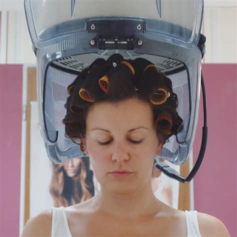 his hair under the dryer 221 best images about tgmc on pinterest hair dryer hair