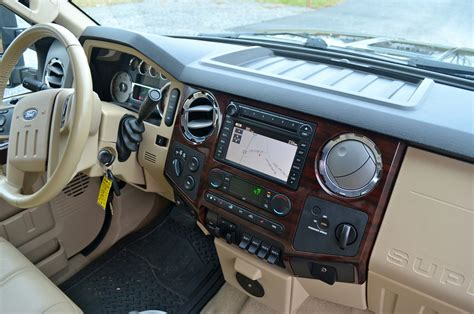 08 F250 Interior 2008 ford f 250 duty pictures cargurus