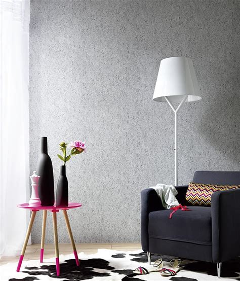 wallpaper for walls bd concrete wallpaper in grey design by bd wall burke decor