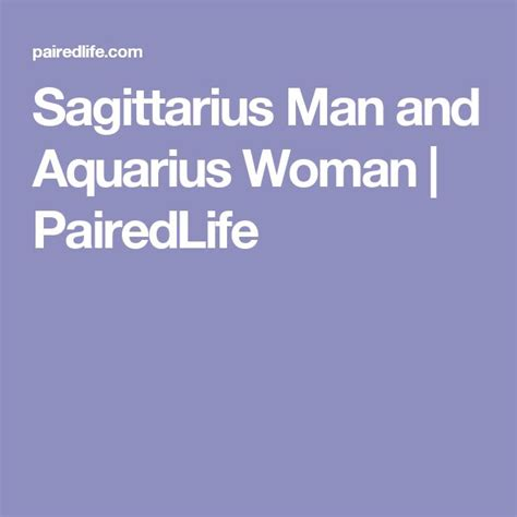 best 25 aquarius and sagittarius ideas on pinterest