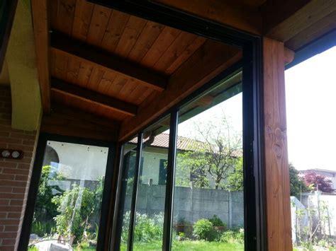 costruzione verande verande in legno anche dallo stile retr 242 dm serramenti