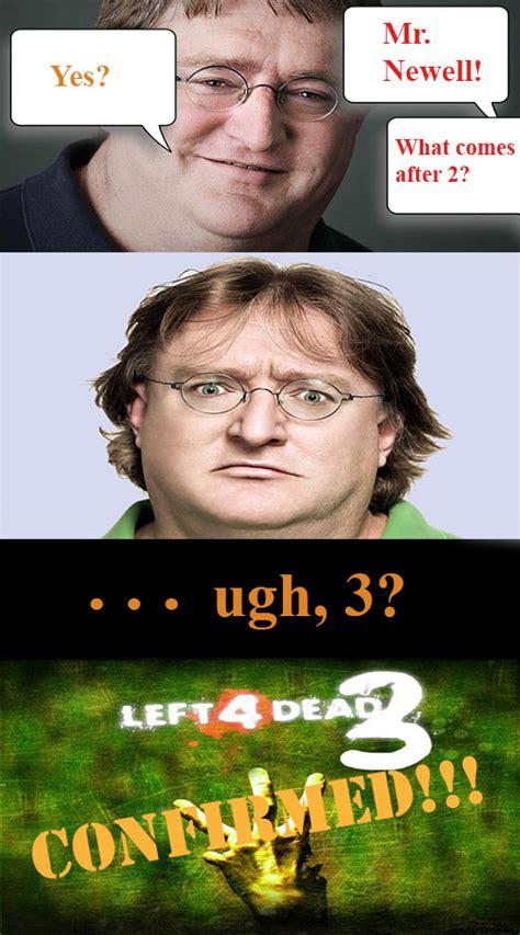 Gabe Newell Memes - half life 3 gabe newell meme memes