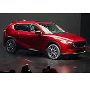 2017 Mazda CX 5 First Look Review  Motor Trend
