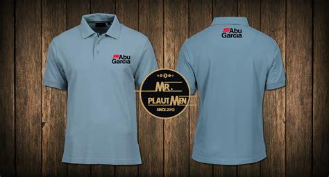 T Shirt Fishing Mancing Mania ready stock polo shrit mancing harga 100 ribu jual kaos