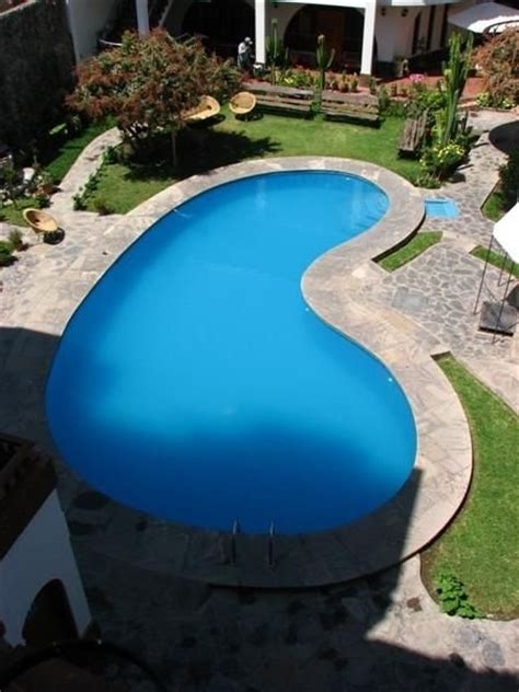 kidney shaped pools 51 best images about yard on pinterest swimming pool