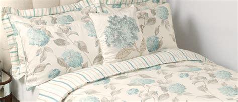 hydrangea comforter hydrangea duck egg cotton duvet cover laura ashley