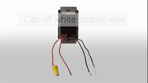 how to wire a three way dimmer switch diagram video on
