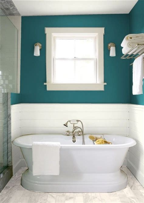 teal bathroom ideas the color teal with the wood and the stone grey floor