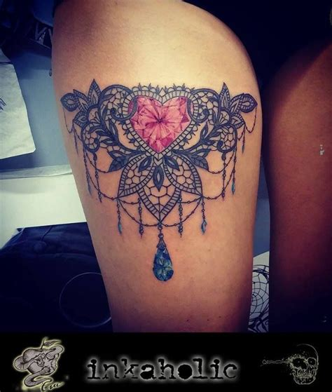 heart tattoos pinterest 38 best diamond heart tattoo images on pinterest tattoo