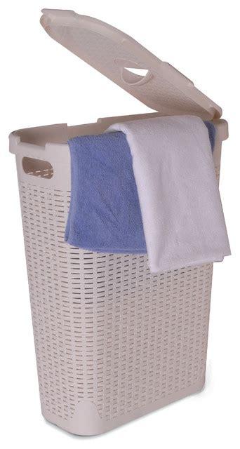 Shop Houzz Superio Brand Palm Luxe Slim Laundry Her Slim Laundry