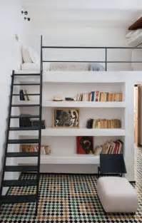 Organising Bedroom Tips Gezellige Hoogslapers Interiorinsider Nl