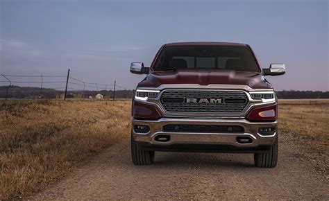 ram 1500 pictures 2019 ram 1500 limited interior photos pictures