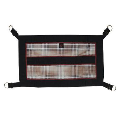 schockemöhle stall plaid stall guard kensington protective products