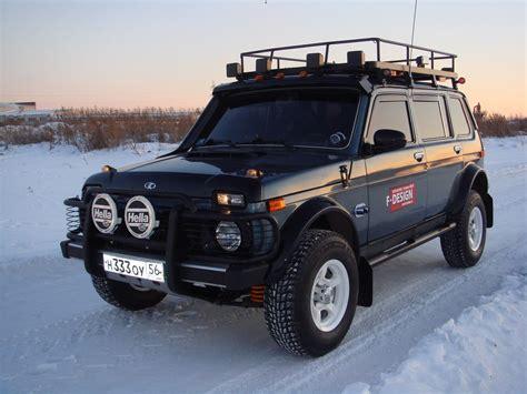 lada liberty serif adlı kullanıcının lada jeep panosundaki pin 4x4