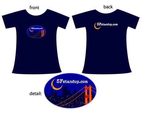 t shirt logo layout logo design branding t shirt design sfstandup com