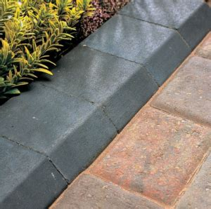Curved Patio Pavers Edging Stones To Buy At Low Prices Big Range Of Edging Kerbs