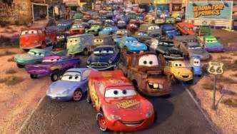 cars movie lots cars cars movie