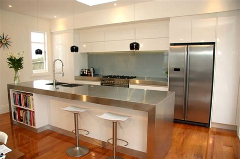 new kitchen designs 2013 14 modern gloss white kitchen minimalist style western