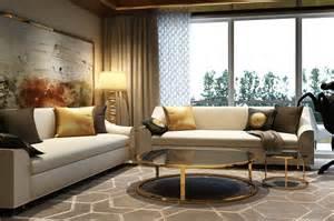 Luxury Apartment Interior » Ideas Home Design