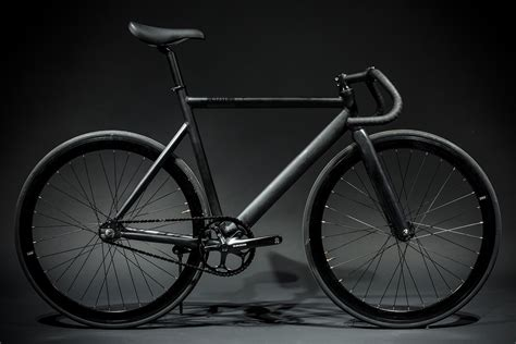 Fixi Top state bicycle black label 6061 aluminum fixed gear bike review