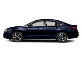 Blue Nissan Altima 2017 Nissan Altima Blue Pearl Nemet