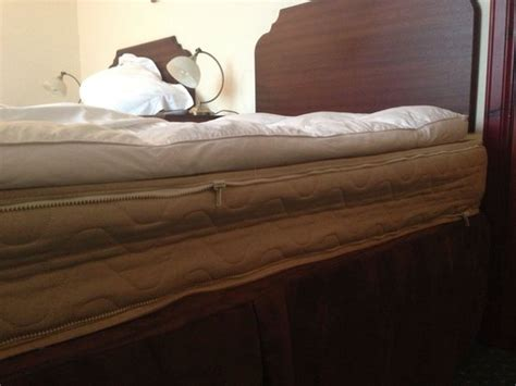 Uncomfortable Mattress by Saggy Uncomfortable Mattress Picture Of Loch Ness