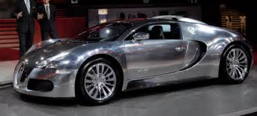 Silver Bugatti Veyron Bugatti Veyron Silver Hd Cool Cars Wallpapers